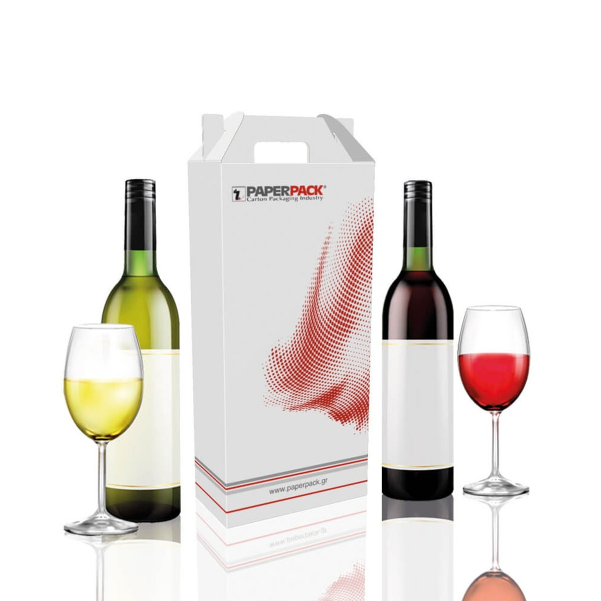 DOUBLE WINE PACK